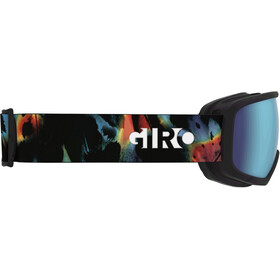 Giro Ringo Goggles, tropic/vivid royal